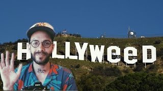 HollyWEED Sign Prankster Arrested | What
