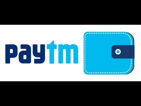 How To Use Paytm (easy steps)