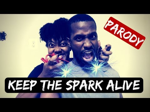 HOW TO KEEP THE SPARK ALIVE!!! | DV and Kay