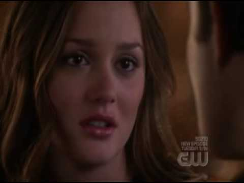 chuck and blair - 2x23 blair asks chuck what they are...