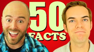 50 Facts You Can't Even