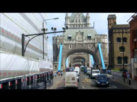 Golden Tours London Hop On, Hop Off Sightseeing Tour