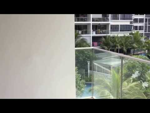 Waterfront Isle 738 Bedok Reservoir Road - 2 Bedroom unit for Sale