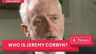 Jeremy Corbyn: Who is he? (Profile + Interview)