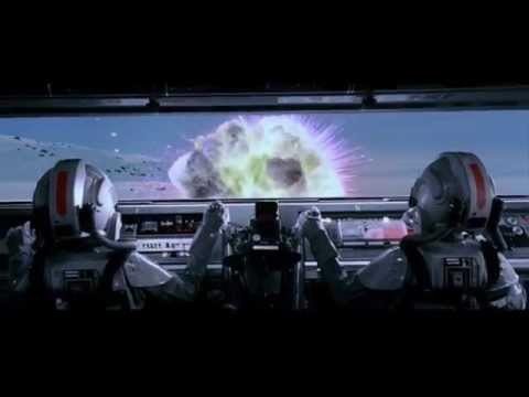 Recruiting video for the Empire