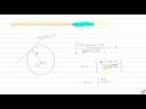 Equation of circle whose centre(4,3) and touching line `5x+12y-10=0`