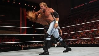 Sycho Sid vs. Heath Slater: Raw, June 25, 2012