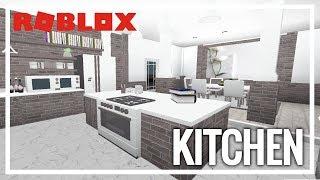 Kitchen Ideas Kitchen Ideas Bloxburg
