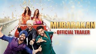Mubarakan | International Official Trailer | In Cinemas July 27