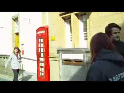 Lerwick Walking Tour