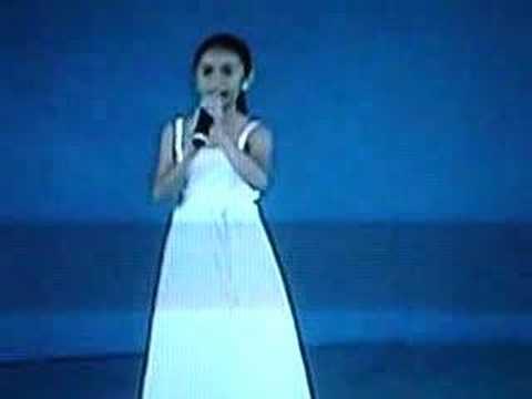 Pauline Rivera - Listen