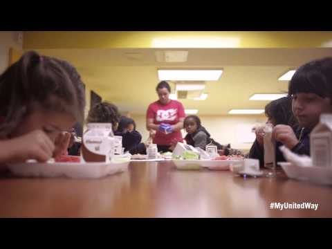 Florence - United Way of Central Ohio