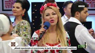 Lorenna-Ce-i place romanului (emisiune tv 14 mai)