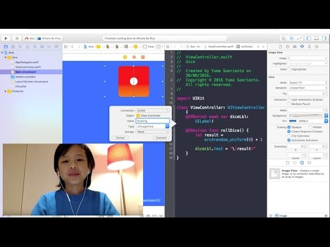 Beginner Xcode and Swift - Learn to make simple game