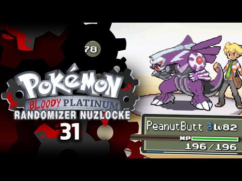 I DONT GIVE A WORMADAM ☆ Pokémon Bloody Platinum Randomizer Nuzlocke #31