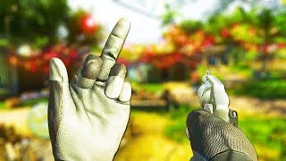 10 INSULTING Video Game Endings That PISSED Everyone Off