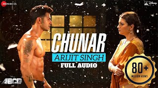 Chunar Full Song | Disney