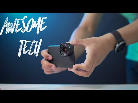 Awesome Tech and Gadgets You MUST HAVE