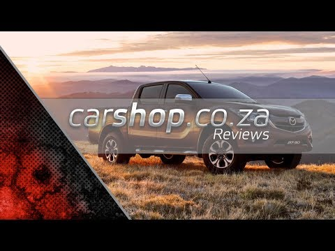 Revealed: The New Mazda BT-50 Facelift | Carshop Drive #27