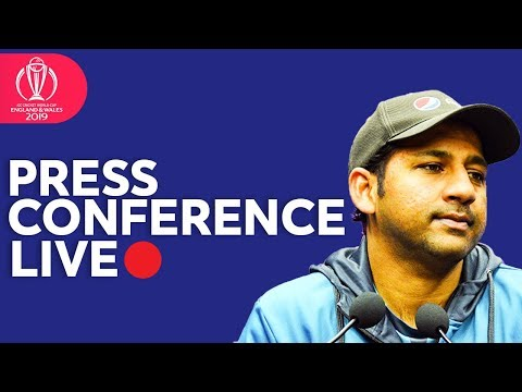 Xxx Mp4 Post Match Press Conference India VS Pakistan ICC Cricket World Cup 2019 3gp Sex