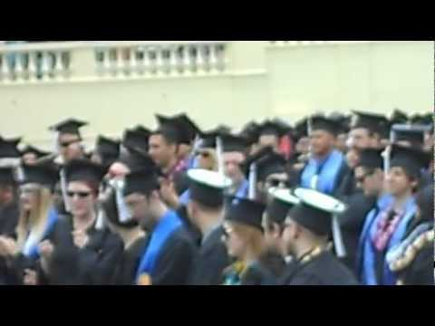 Baccalaureate Degrees' Candidates