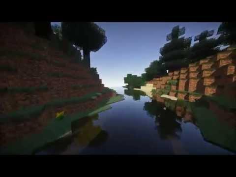 1080p 60 FPS Minecraft Cinematic