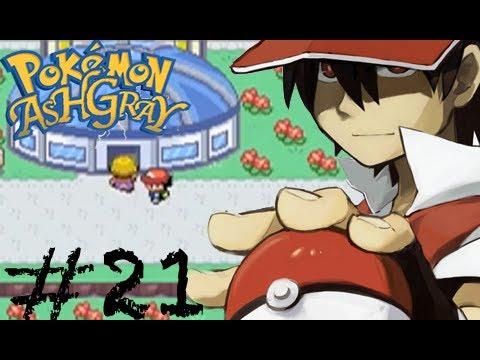 Let's Play Pokemon Ash Gray Part 21 - Fertilizer for mum