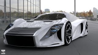 *exclusive* The Demon Speed Super Car! (gta 5 Mods)