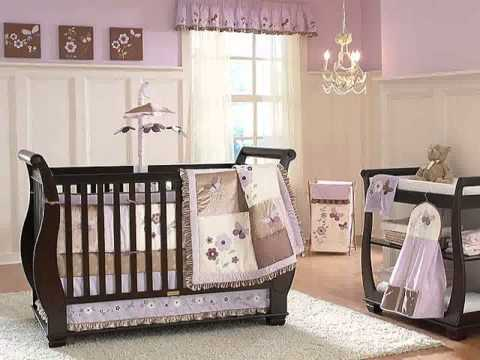 Baby room decorations inspiration ideas