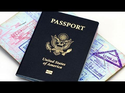How to apply for a Passport: Racism threatening your salvation?