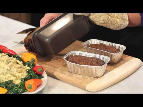 What Temperature Do You Cook Meatloaf Food Presentation Cooking Techn
