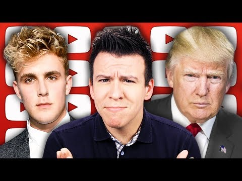 Xxx Mp4 Jake Paul Attack Caught On Video Argento Evidence Leaked Cohen Vs Trump Explained 3gp Sex