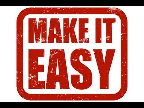 How To Make A Simple Batch Game Tutorial 1 (Menu Screen)