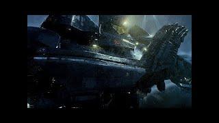 TItanes del Pacifico - Jaeger Colocándose El Traje & Gypsy Danger Enlace LATINO (4K-HD)