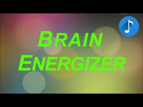 Gamma Brain Energizer - Super Mind Power Booster / Mental focus - 40 Hz Monaural Beats