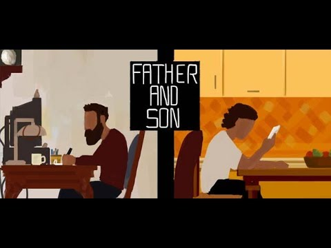 Father and Son (Android/iOS) Gameplay