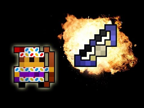 RotMG: Getting the Bow of the Morning Star