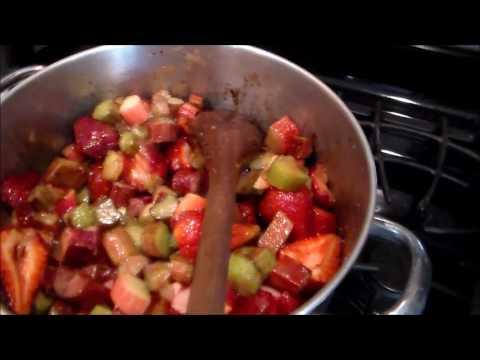 Rhubarb, Pieplant,Springfruit