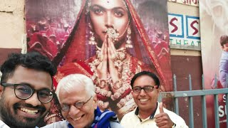 Padmavati trailer review by Wise Men - Hit or Flop?