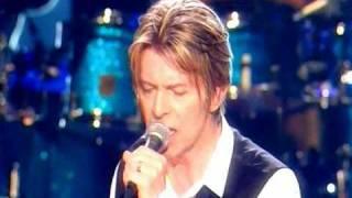 David Bowie  Heroes Live