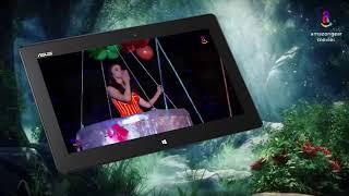 Download Alia Bhatt hot Dance with Motu Patlu Performance Video