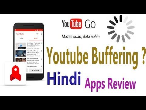 YouTube Go - Mazze Udao, Data Nahi  | Youtube Buffering Solve ? App for India