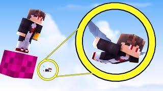Minecraft: ENCOLHEMOS ENQUANTO VOAMOS  ‹ JUAUM ›
