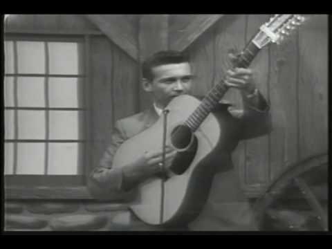Waylon Jennings - Time To Bum Again - Anita You're Dreaming