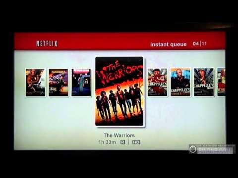 Netflix on Google TV - BWOne.com