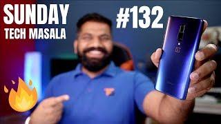#132 Sunday Tech Masala - OnePlus 7 Pro Giveaway Result #BoloGuruji