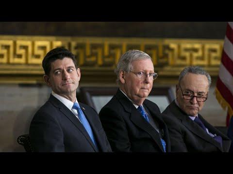Here's what's in Congress spending bill