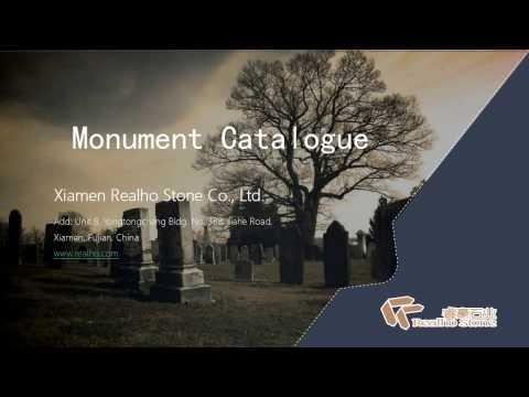 Granite & Marble Monuments,Gravestone