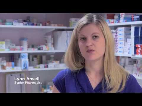 Lynn Ansell – On-site chemotherapy