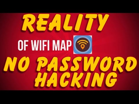 WiFi  App WIFI MAP | It's Real or  Fake?  | Watch complete | Video about WIFI MAP